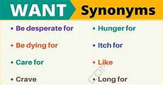 Synonym For Detail Oriented Want Synonym List Of 105 Synonyms For Want With Useful