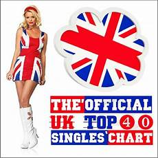 Chart Top 40 The Official Uk Top 40 Singles Chart 16 03 2018 Mp3