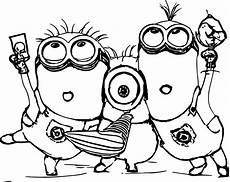 minion coloring pages best coloring pages for