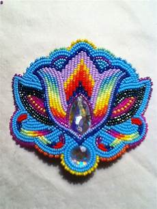 pin by andress harwood on barrettes beaded