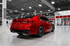Acura Tlx 2020 by 2020 Acura Tlx Pmc Edition Goes To Nsx Finishing School