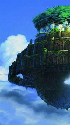 ghibli wallpaper iphone studio ghibli phone wallpaper wallpapersafari