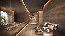 luxury spa behold architect interior design co ltd