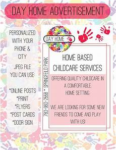 Home Daycare Ads Okay Lets Get Ready The Fall Day Home Hunt Is On I
