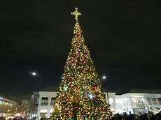 Ridgewood Christmas Tree Lighting 2018 Atlas Park Tree Lighting The Forum Newsgroup