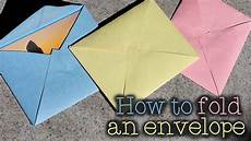 how to make a card envelope template how to make an envelope any size