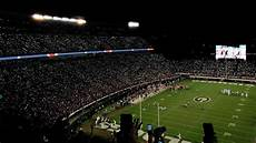 Light Up Sanford Stadium 2017 S Final Edition Of Light Up Sanford Was A Sight To See