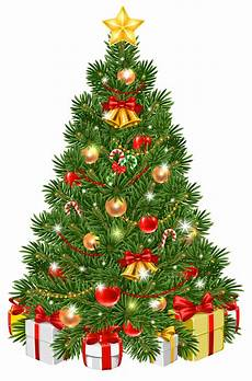 Free Images Of Christmas Trees Decorated Christmas Tree Clip Art 20 Free Cliparts
