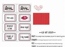 Coupon Book For Boyfriend Template Ilysillyface Diy Boyfriend Gift Coupon Book