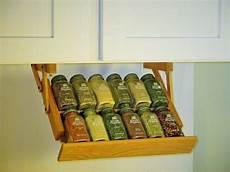 cabinet spice rack the owner builder network