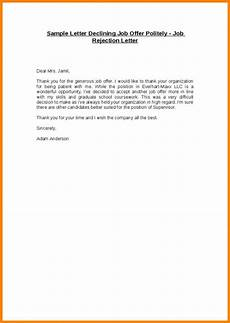 Letter To Turn Down A Job Offer Wedding Anniversary Letter To My Husband