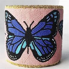 artist spotlight beadwork by molina design sponge