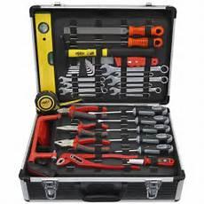 Tactix Werkzeug by Famex Werkzeugkoffer Universal 744 98 Kaufen Bei Obi