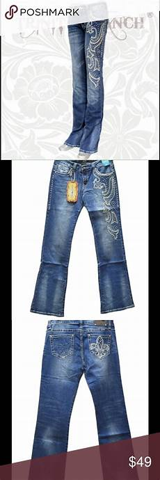 Trinity Ranch Jeans Size Chart Trinity Ranch Jeans Jeans And Boots Trinity Ranch