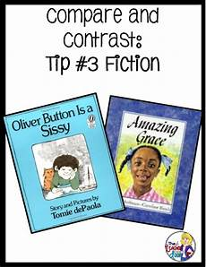 Compare And Contrast Pictures Upper Elementary Snapshots 6 Tips To Teach Compare And