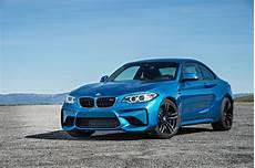 2016 bmw m2 review automobile magazine