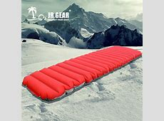 Outdoor Ultralight Air Moistureproof Inflatable TPU
