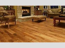 Hickory Saddle: Amish Hand Scraped Living Room. #HomerWood Premium Hardwood Floor   Hickory