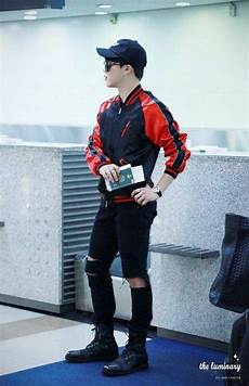 jimin airport fashion park jimin amino