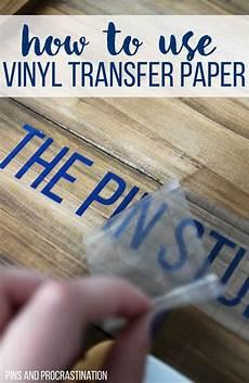 Transfer Apply How To Use Vinyl Transfer Paper Vinyl Transfer Tape
