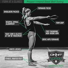 kettlebell swing form form at a glance 1 steel bell swing onnit academy