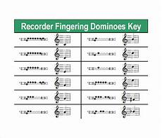 Mary Had A Little Lamb Flute Finger Chart Free 7 Recorder Finger Chart Samples In Pdf
