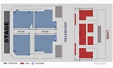 Buckhead Theater Seating Chart Buckhead Theatre Presented By Cricket Wireless Atlanta