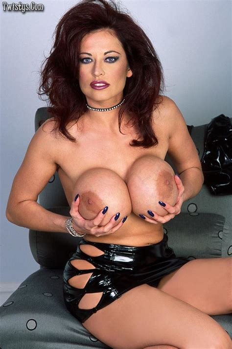 Jordan Prentice Nude