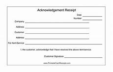 acknowledgement receipt template for payment these acknowledgement receipts are basic templates that