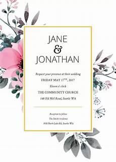 Create A Invitation Card Online Free How To Custom Make My Online Wedding Invitation Quora