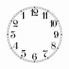 Malvorlage Uhr Ohne Zeiger Clock For Running Clocks At Selva