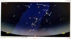 Astronomical Chart Of Stars And Planets Astronomy Magazine Unveils New Online Interactive Star