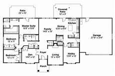 House Floor Plan Designer Ranch House Plans Brennon 30 359 Associated Designs