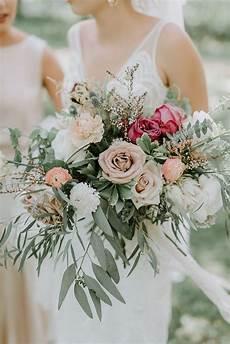 bouquet inspiration in 2019 wedding florals summer