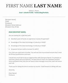 Cover Letter Template Download Microsoft Word 13 Free Cover Letter Templates For Microsoft Word Docx And
