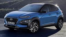 2020 Hyundai Suv 2020 hyundai kona hybrid suv unveiled