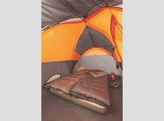 The Coleman Yarborough Pass 6 Tent Has Bad Zippers (REVIEW