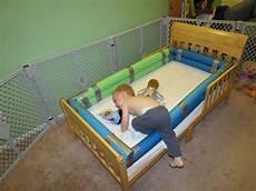 frankenstein diy toddler bed bumper tutorial