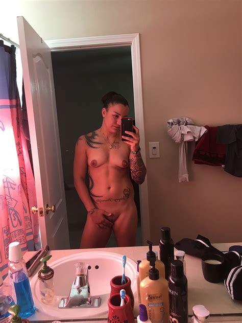 Jamie Langford Naked