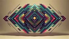 Geomtric Design 30 Mind Blowing Examples Of Geometric Designs Bashooka