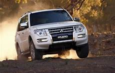 2020 All Mitsubishi Pajero by 2020 Mitsubishi Pajero Announced For Australia