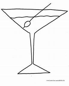 Malvorlagen Zum Ausdrucken Cocktail Malvorlagen Ausmalbilder Cocktailglas Ausmalbilder