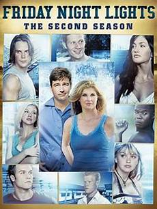 How Many Episodes In Season 2 Of Friday Night Lights Friday Night Lights Season 2 Wikipedia