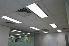 Fluorescent Light Filters Migraines Prismatic Lens Vs Parabolic Louver For Office Lighting