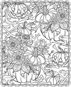Printable Coloring Pages For Seniors 20 Free Printable Autumn Fall Coloring Pages For Adults