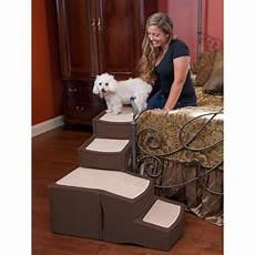 pet gear easy step bed stair petco
