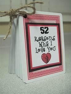 Reasons Why I Love You Creative Fix 52 Reasons Why I Love You Card Book Mindee