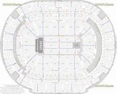 Shrine On Airline Seating Chart Dallas American Airlines Center End Stage Concert Plan