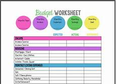 Budget Sheets Templates 12 Best Budget Templates Tools Spreadsheets Pdfs