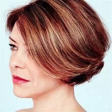 frisuren ab 50 damen bilder frisuren 2020 frauen ab 50 bob moderne kurzhaarfrisur mann